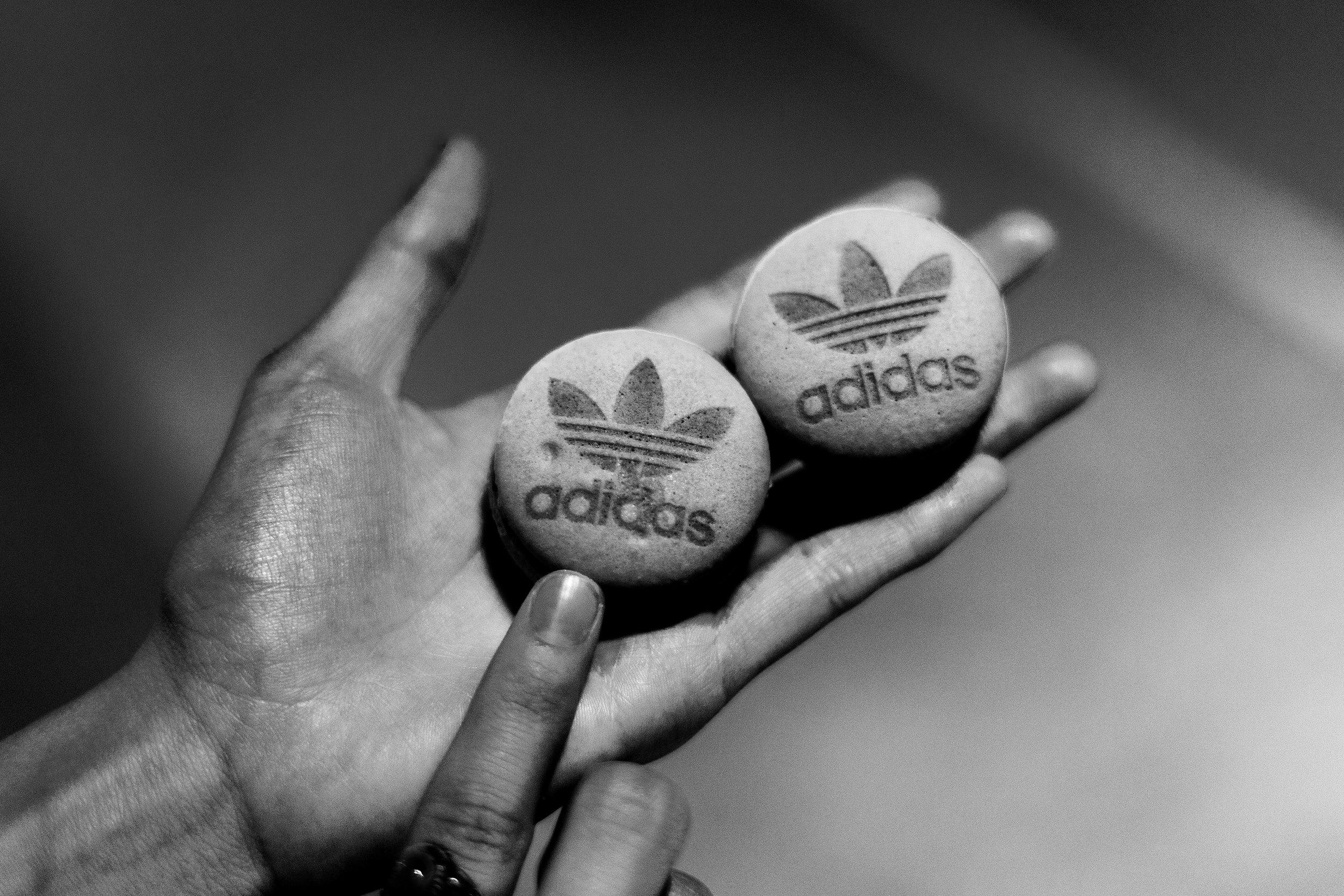 Adidas Snacks