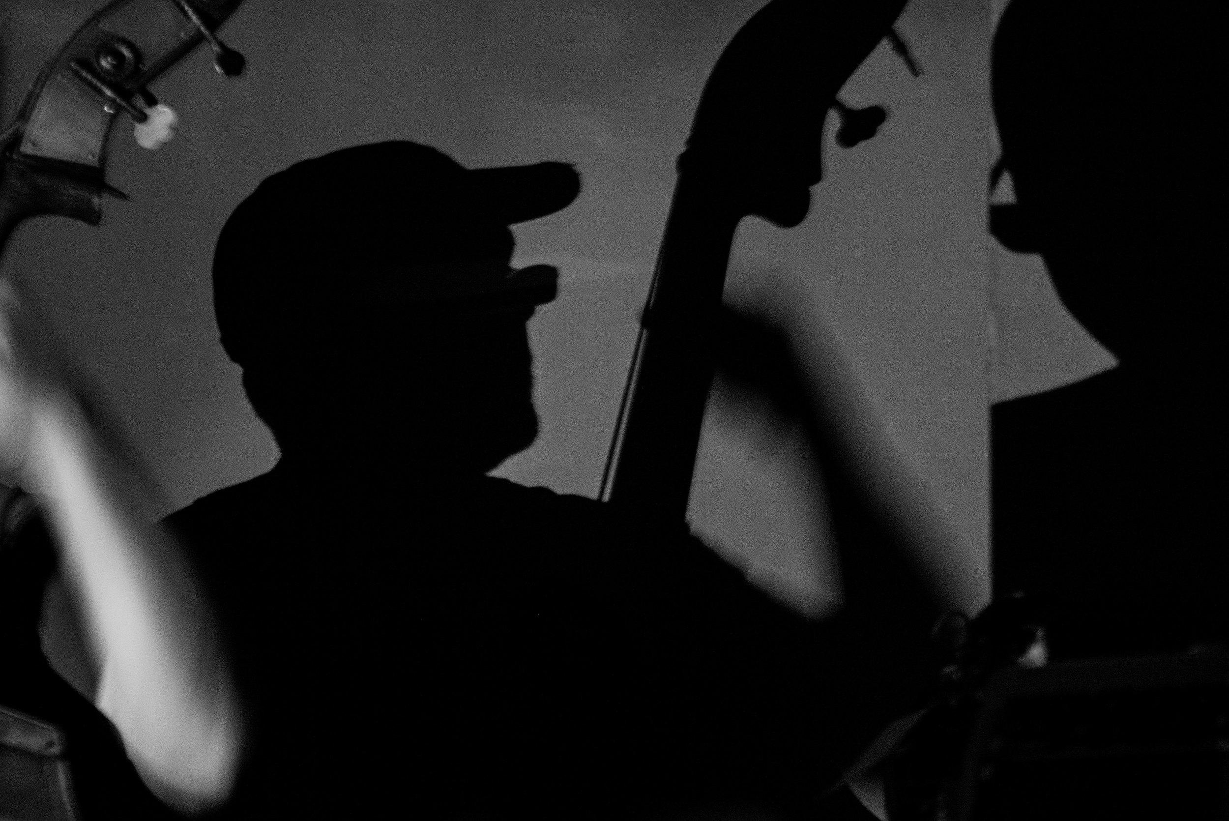 Shadows and Bass