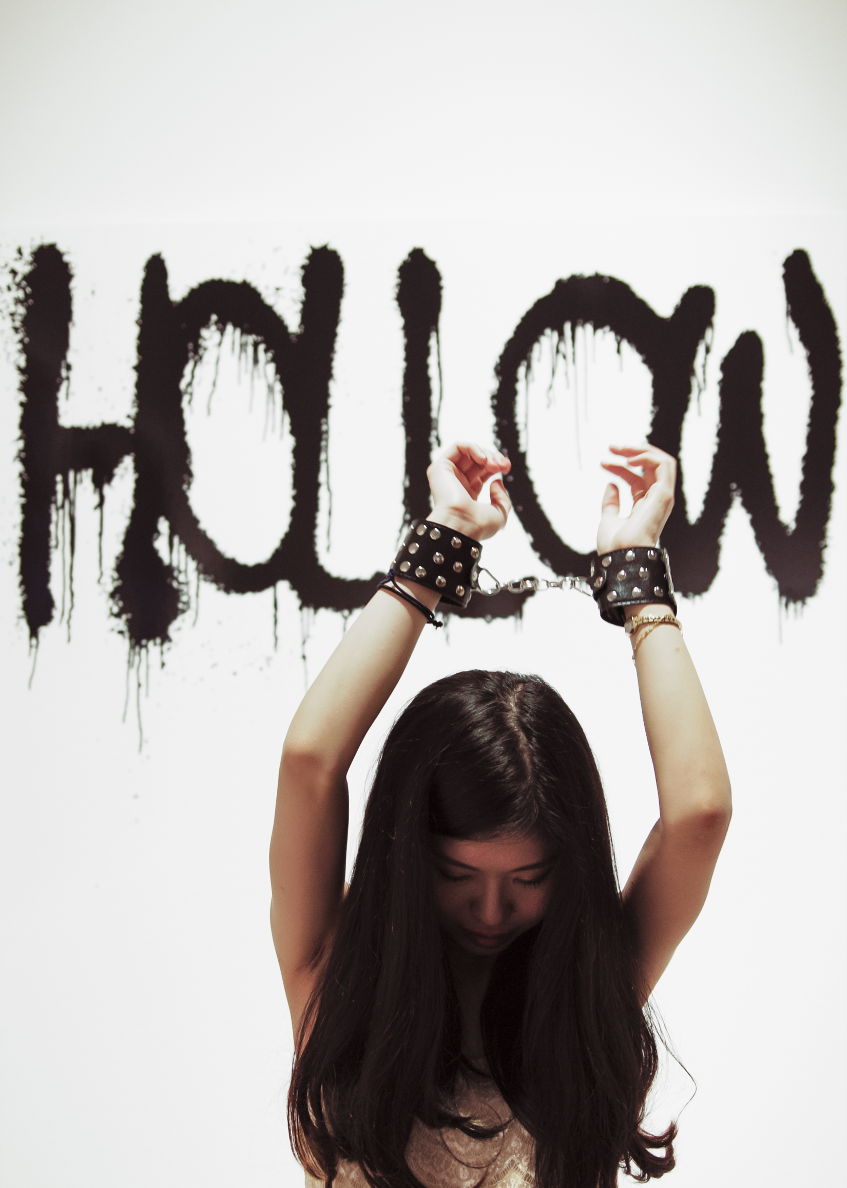 I am hallow, and so is the world