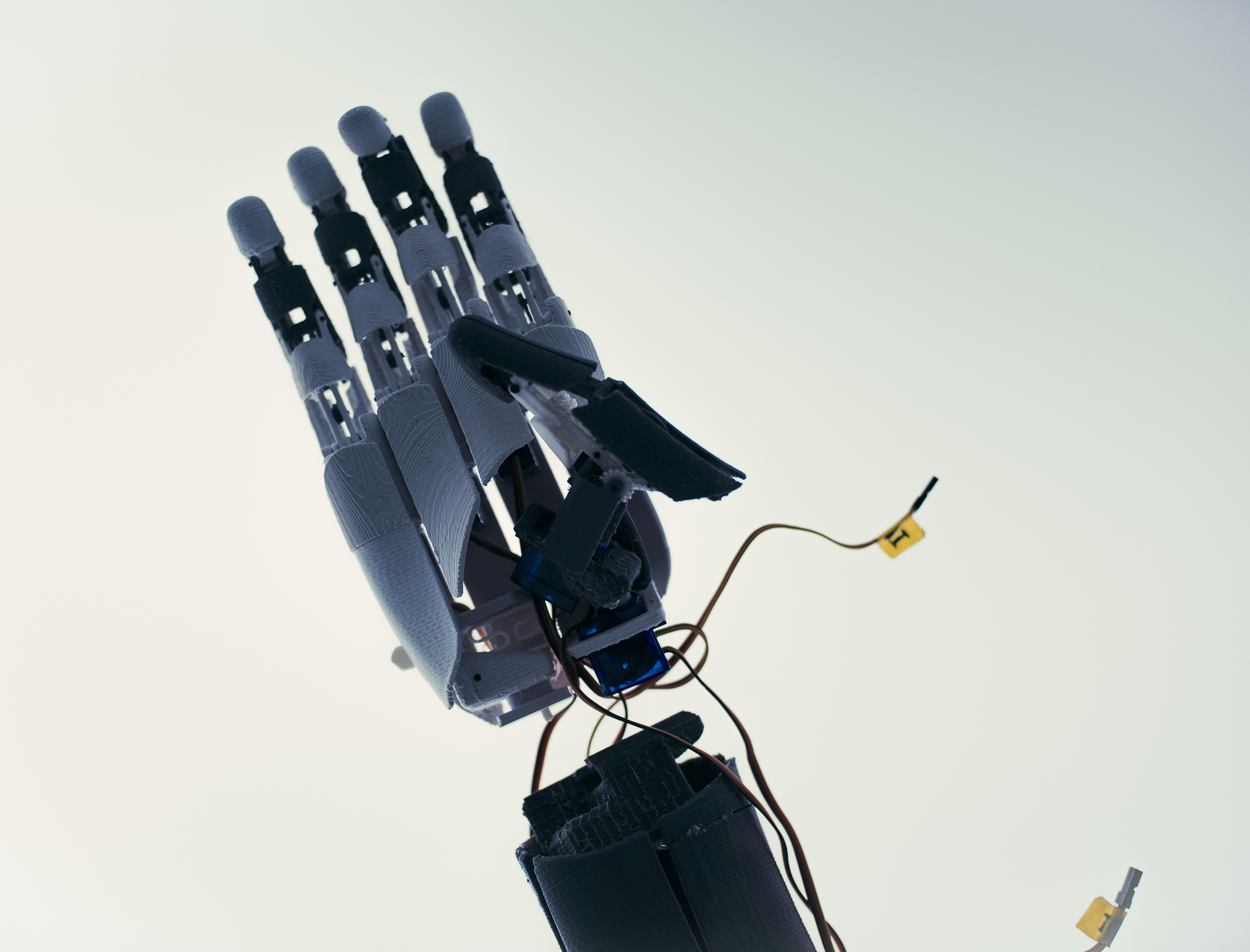 Terminator's Arm