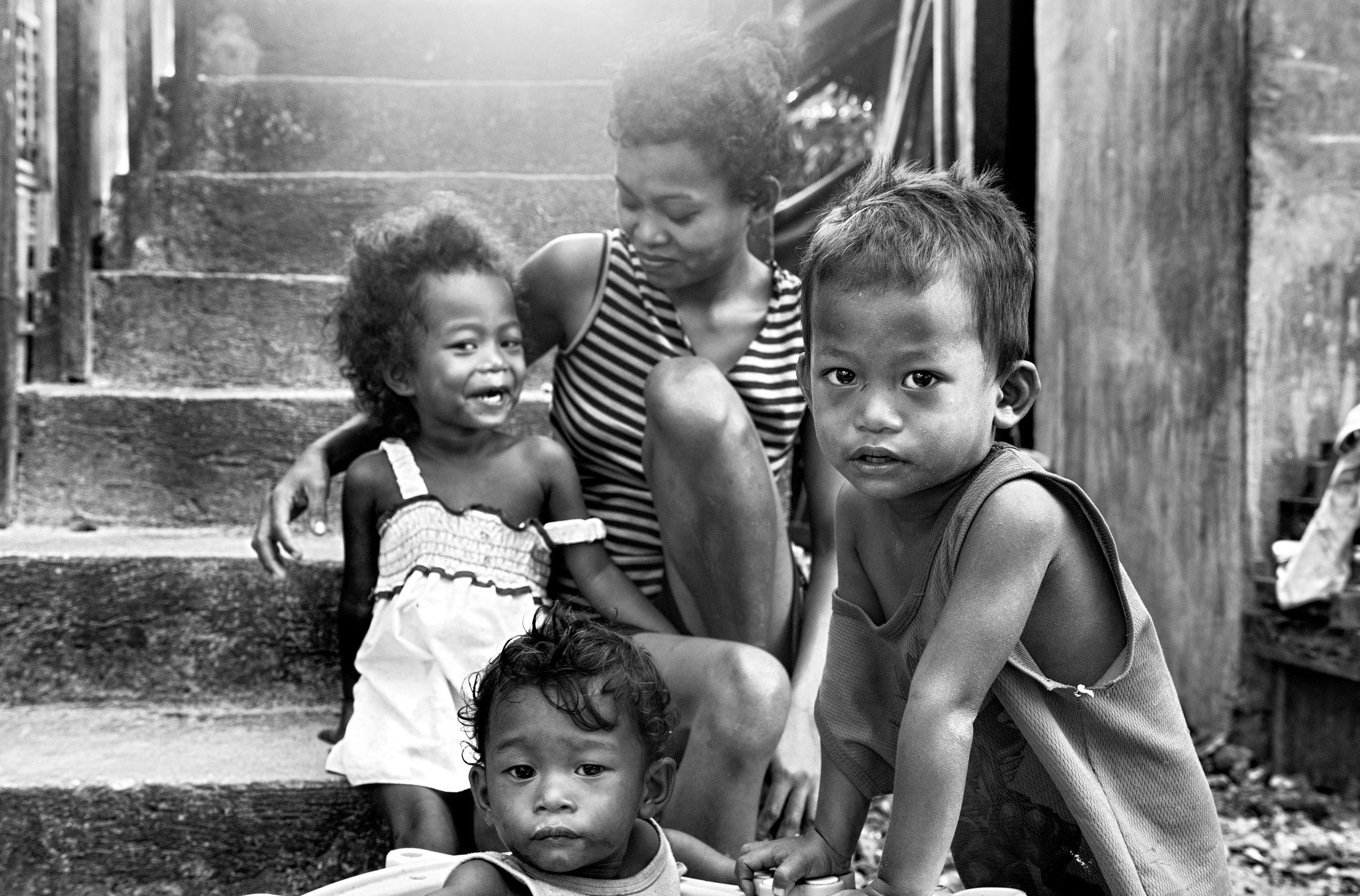 Children of the Ati