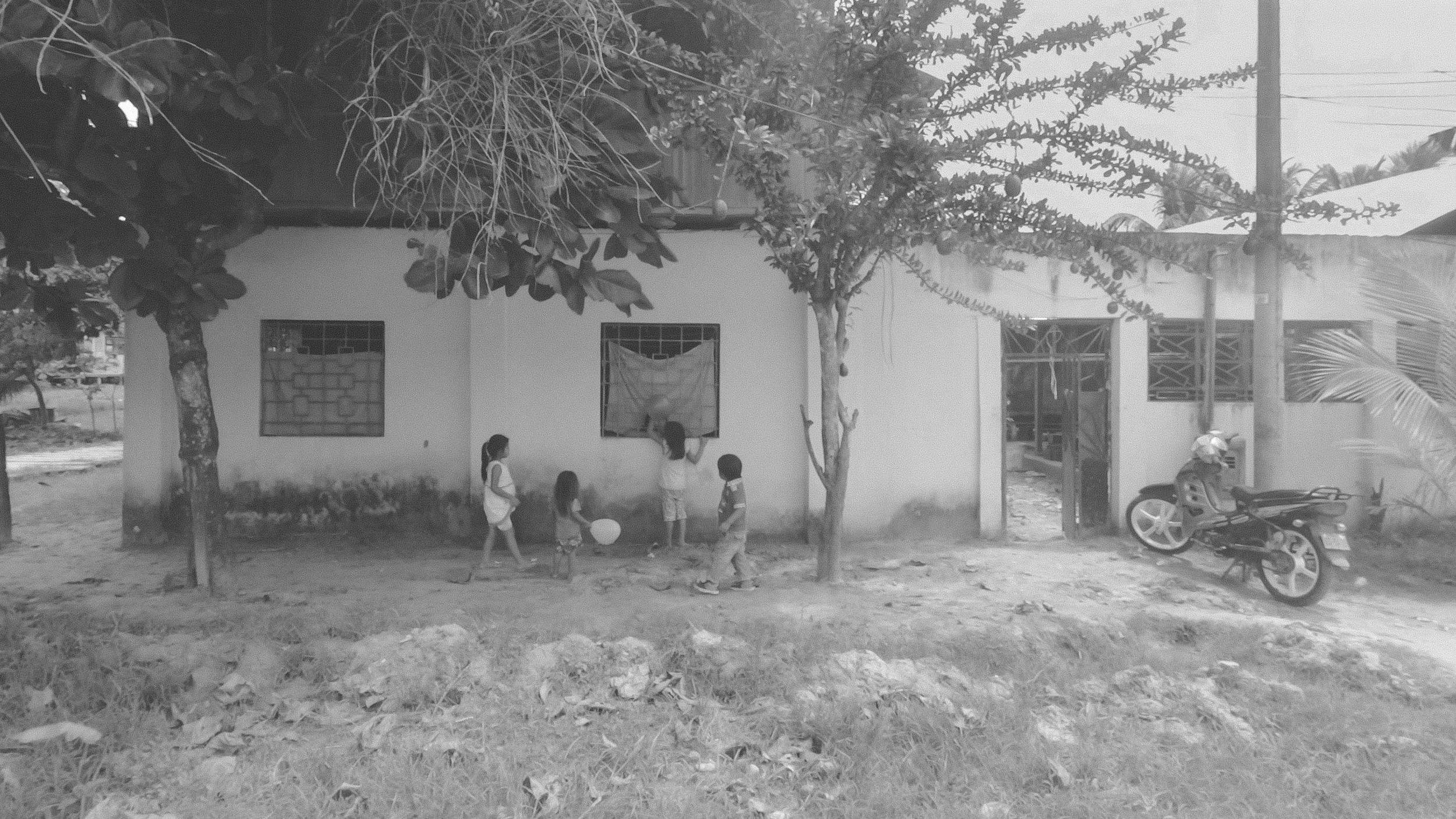 Children of Pucallpa