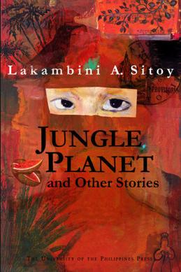 Jungle Planet Lakambini Sitoy