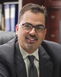 Anthony Kammas, Skyline Risk Management, Inc.