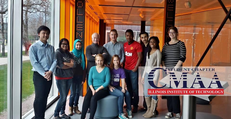 CMAA Illinois Institute of Technology Chapter