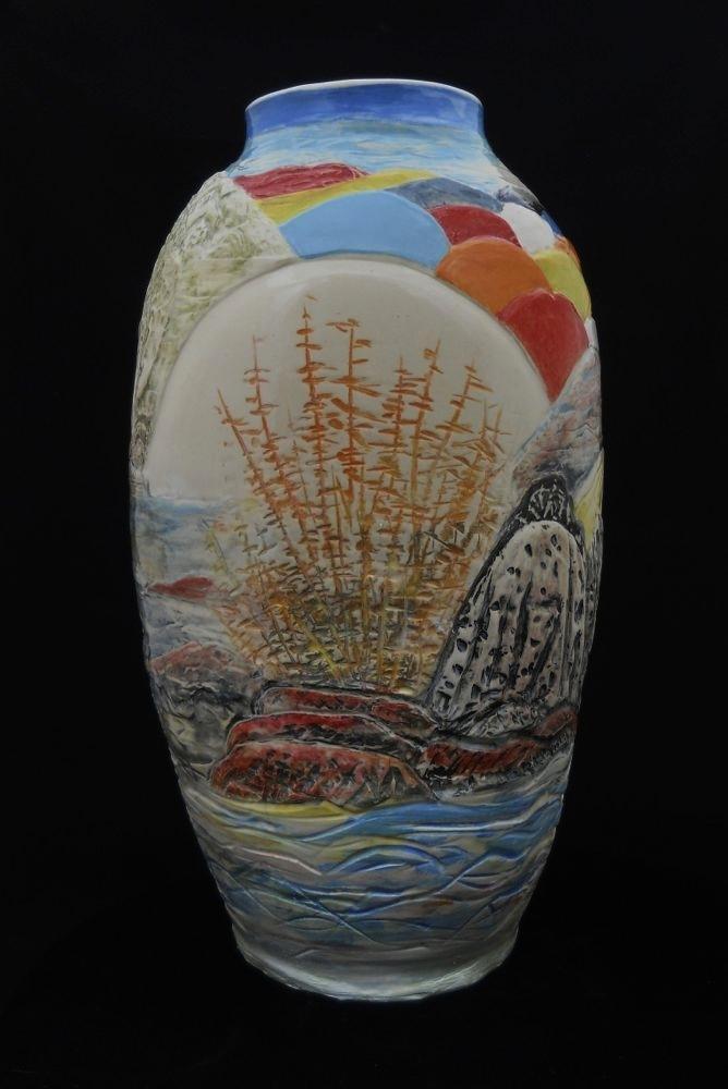 Large Omni Vase