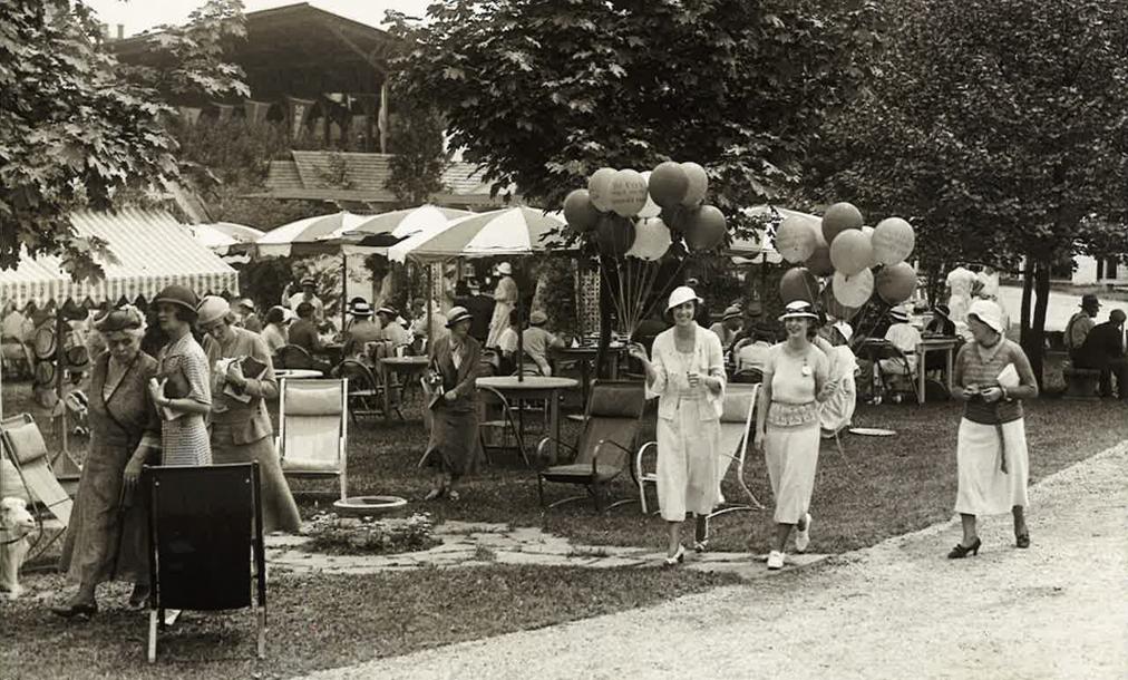Devon 1933