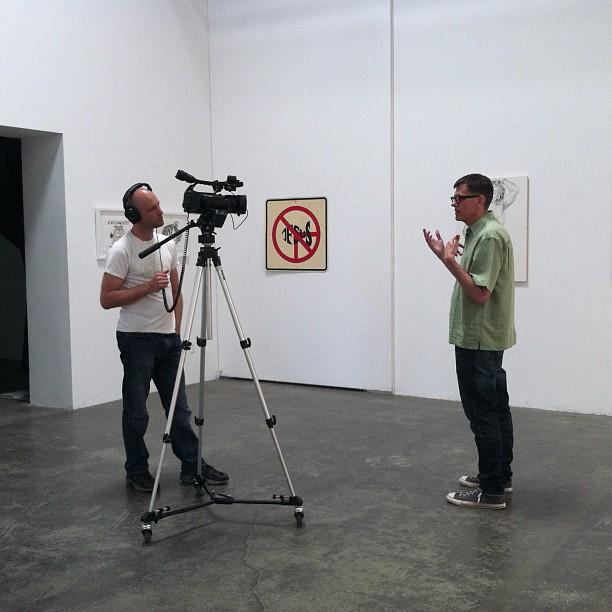 filming_mr_fish_robert_berman_gallery.jpg
