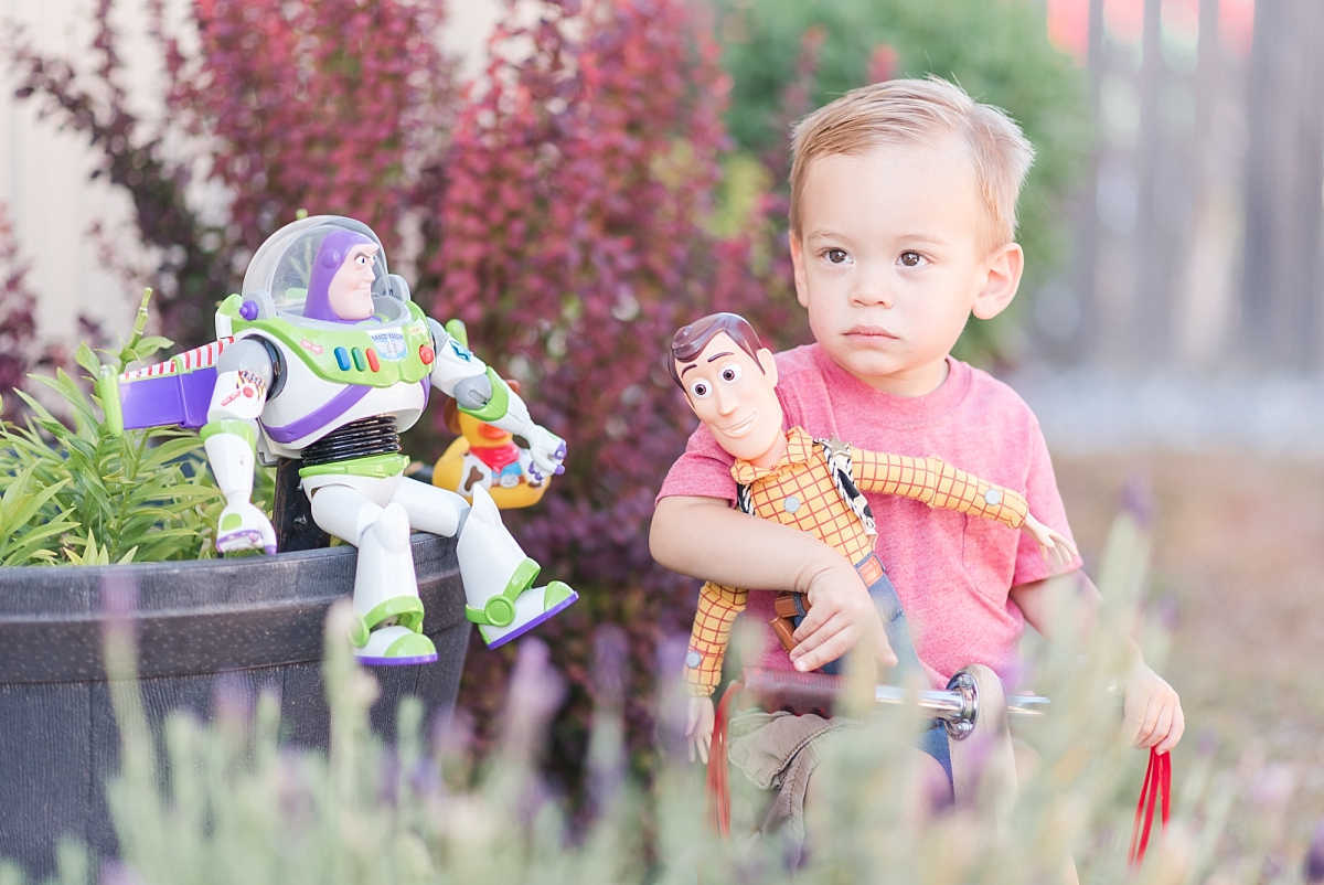 soon to be big brother with toy story characters backyard portraits_0343.jpg