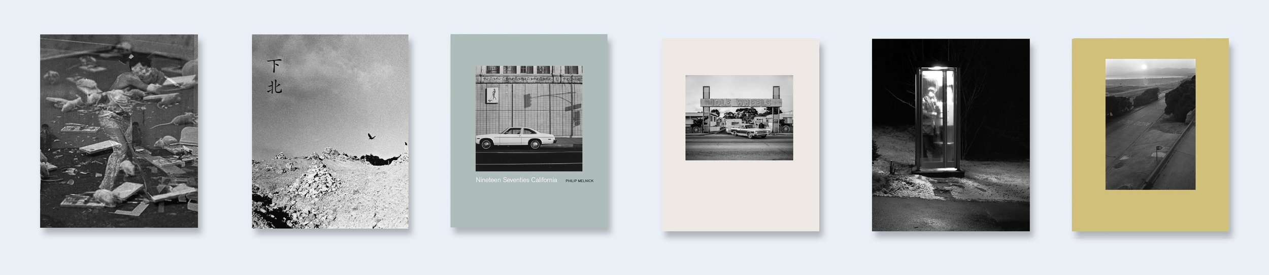 NZ LIBRARY | Set Two: Titles 7 through 12   £600