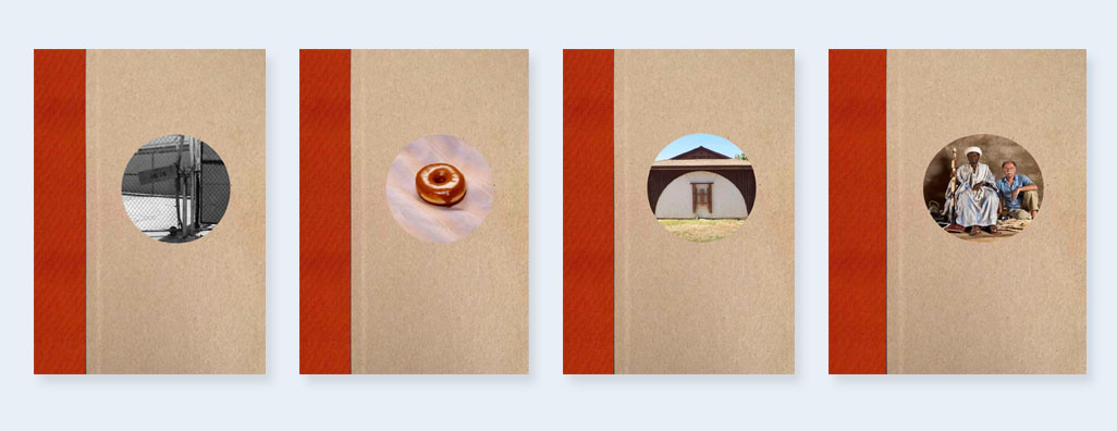 NOW SHIPPING  ONE PICTURE BOOK TWO: NUMBERS 5-8 |  Order >