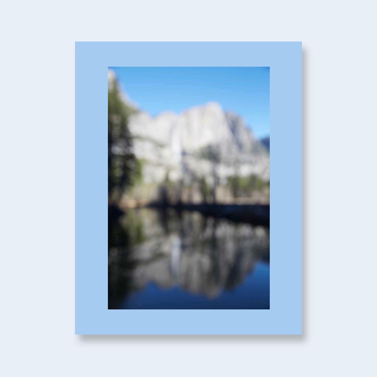 CATHERINE OPIE  |   Yosemite  |  Order >