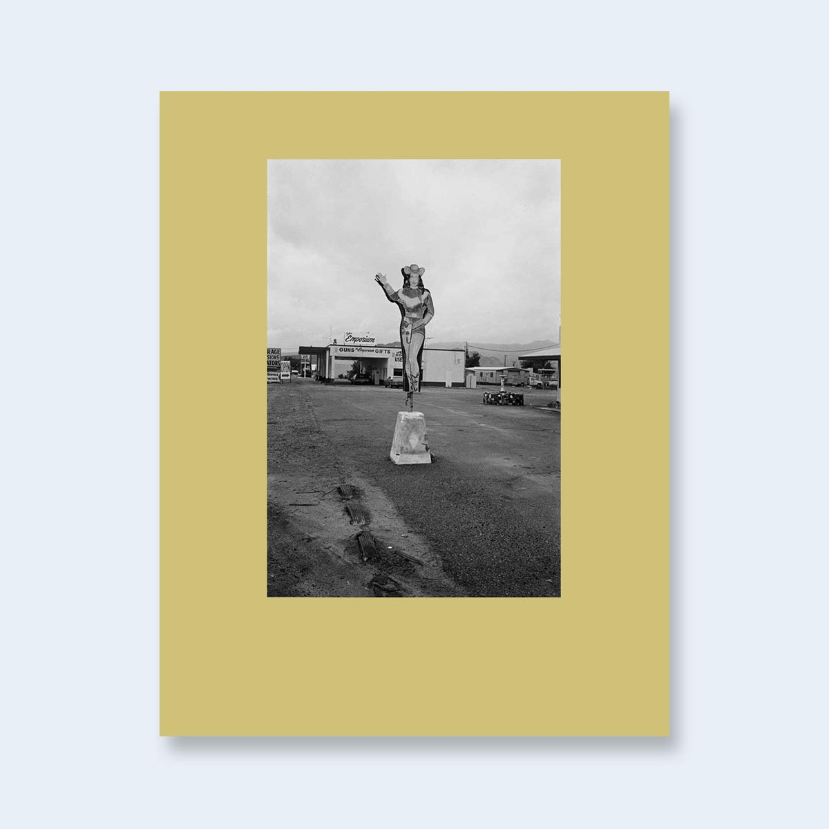 MARK STEINMETZ  |   Angel City West Volume Three  |  Order >