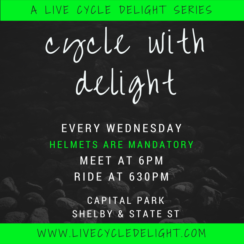 cycle with delight