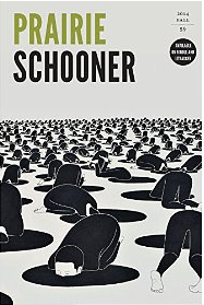 """""""Dazzling Futures and Other Fairytales""""  (novel Excerpt). Prairie Schooner."""