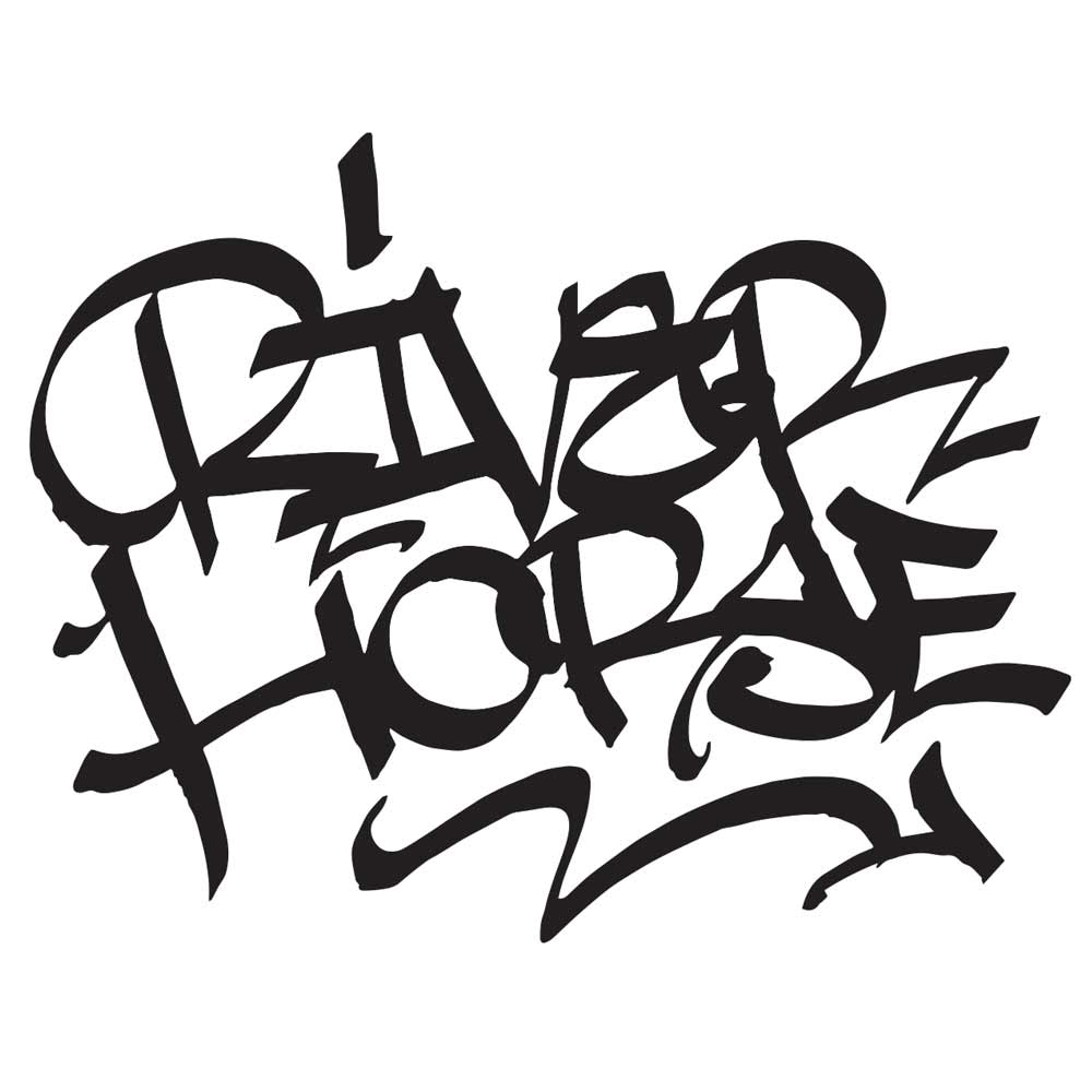 HANDSTYLE FOR RIVER HORSE