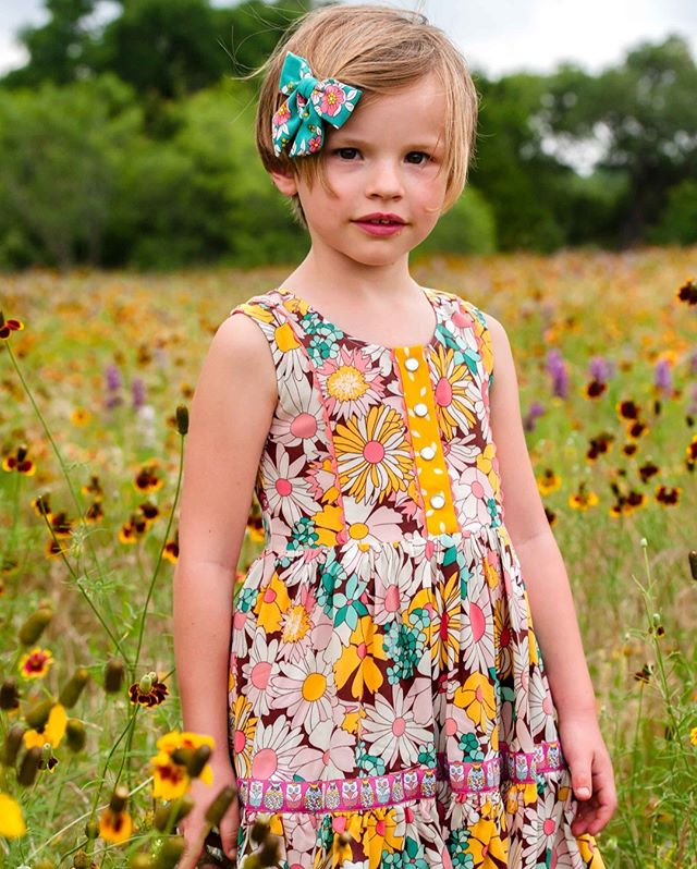 🌻The prettiest little flower in the field🌻 ⠀⠀⠀⠀⠀⠀⠀⠀⠀ ⠀⠀⠀⠀⠀⠀⠀⠀⠀ @wildflowersclothingco⠀⠀⠀⠀⠀⠀⠀⠀⠀ ⠀⠀⠀⠀⠀⠀⠀⠀⠀ #kidsfashion #kidsstyle #kidsfashionphotography #kidseditorial #ministyle #childrensclothing #childrensboutique #childrensfashion #kidsphotographer #fashionphotographer #kidmodel #kidswear #minifashion #fashionkids #wildflowersclothing #happygolucky #fw19