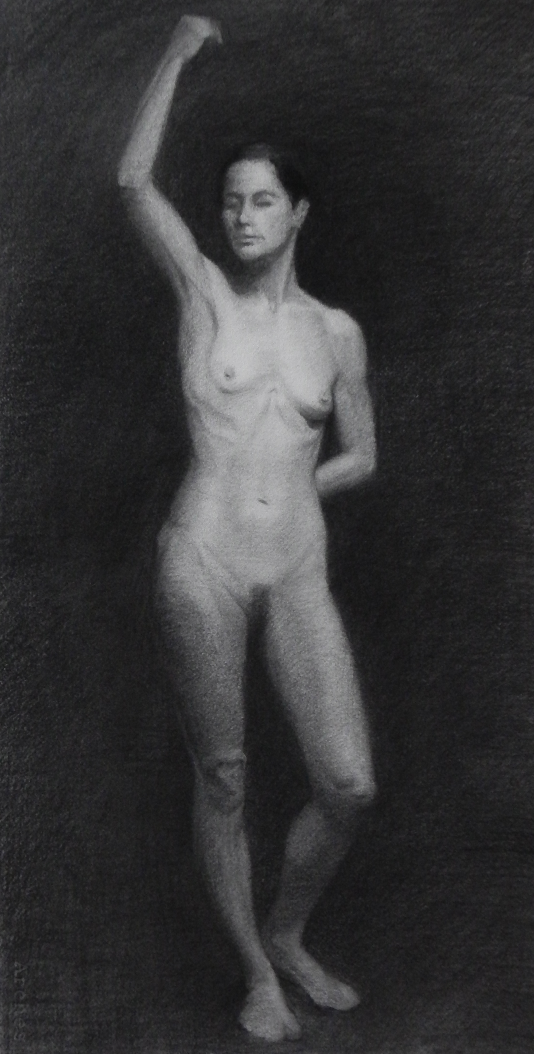 3rd long pose- charcoal on white arches paper 65cm.jpg
