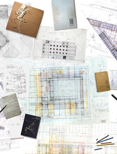 Jesús Aparicio Estudio de Arquitectura  Calle Rey Francisco 16, 5º Izquierda 28008 Madrid e-mail: estudio@jesusaparicio.net (0034) 91 5760796