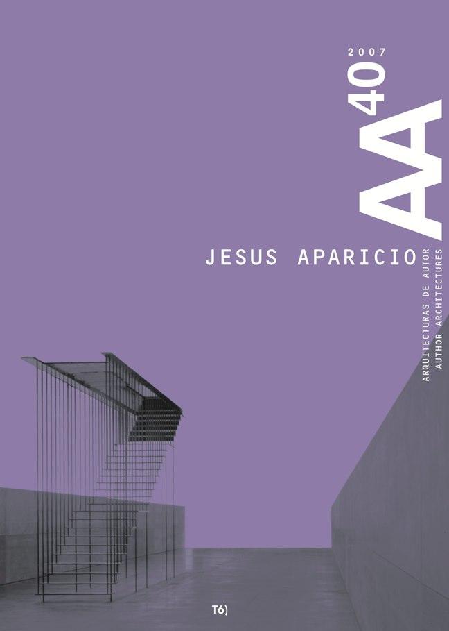 Arquitecturas de Autor 40 AA40