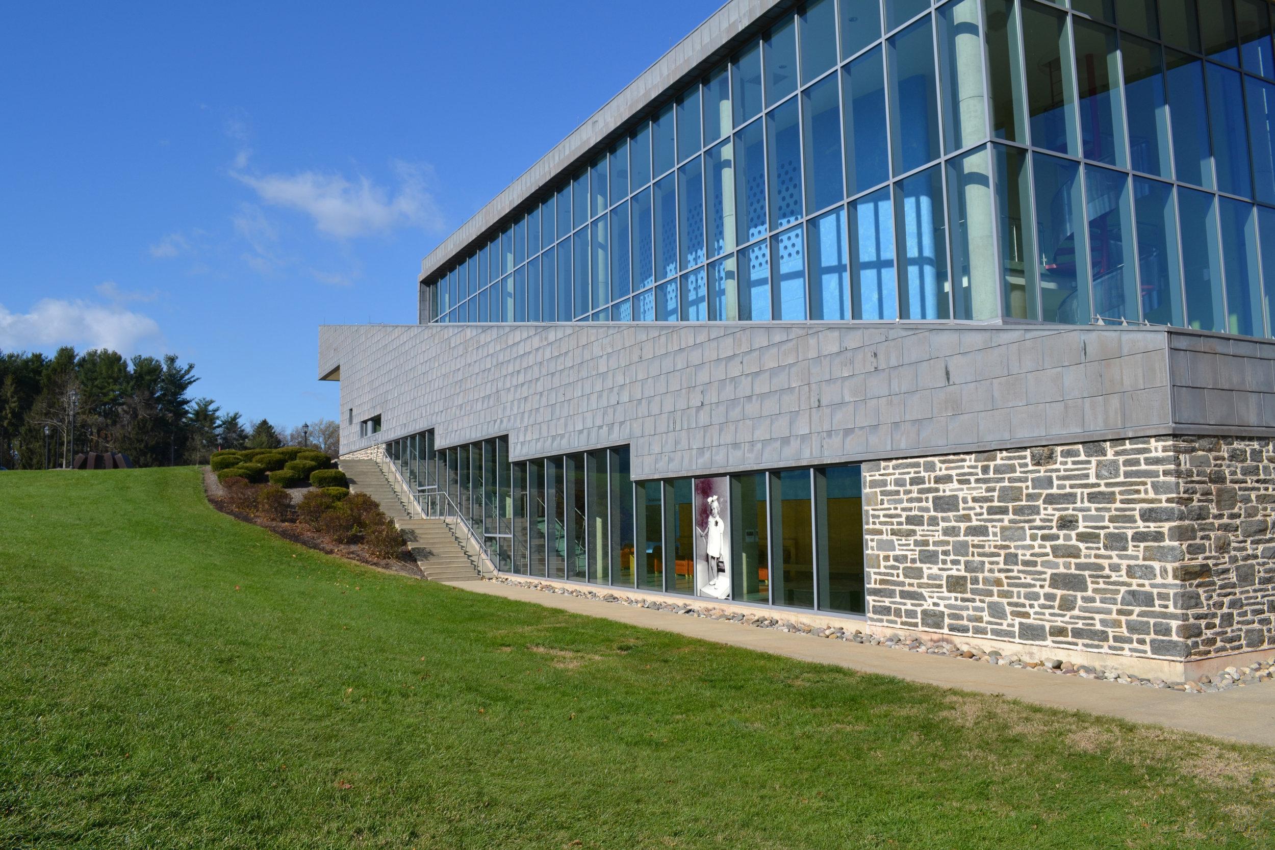 Ursinus College Installation, 2017