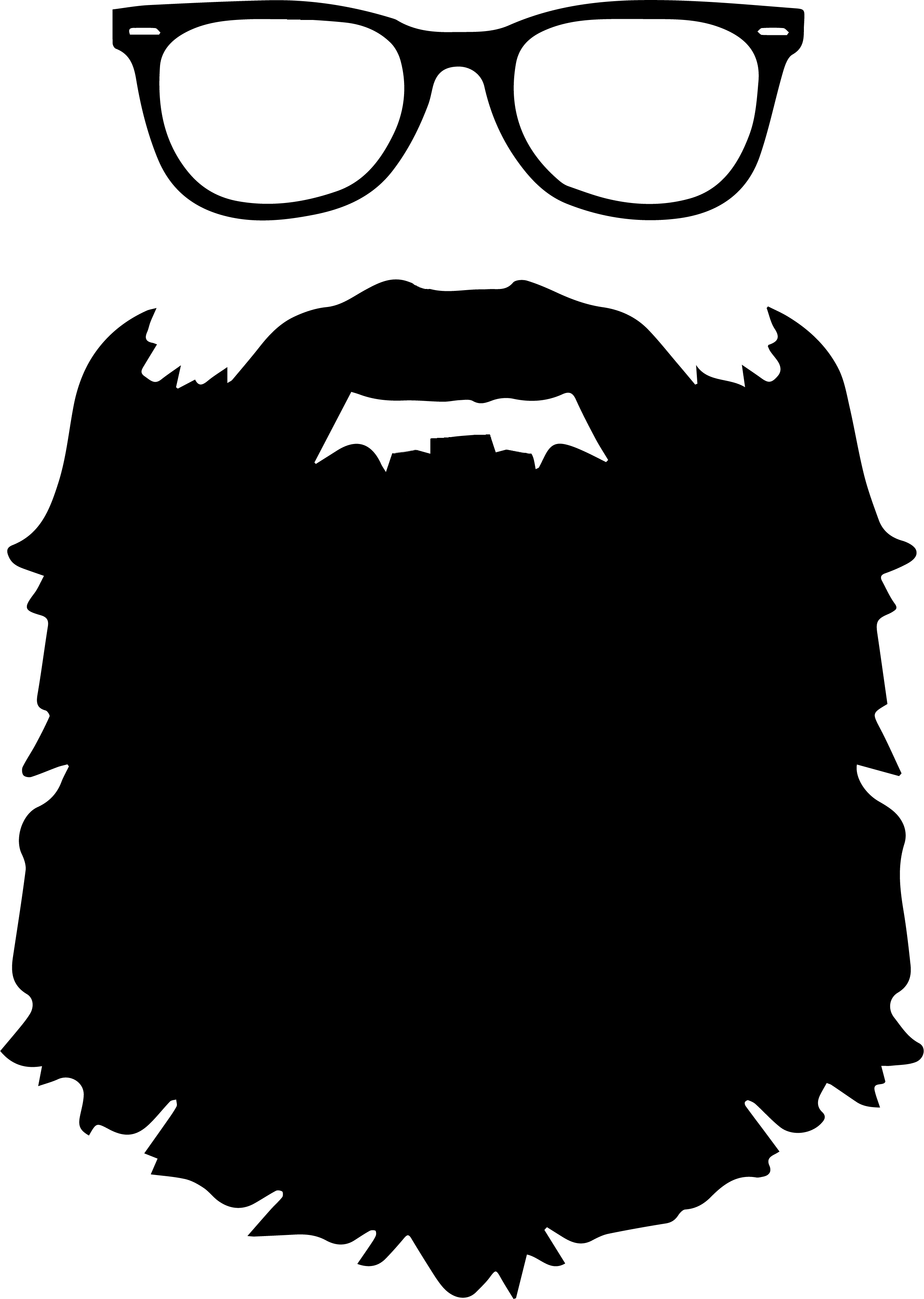 ryan villasanti logo beard photography videography seattle