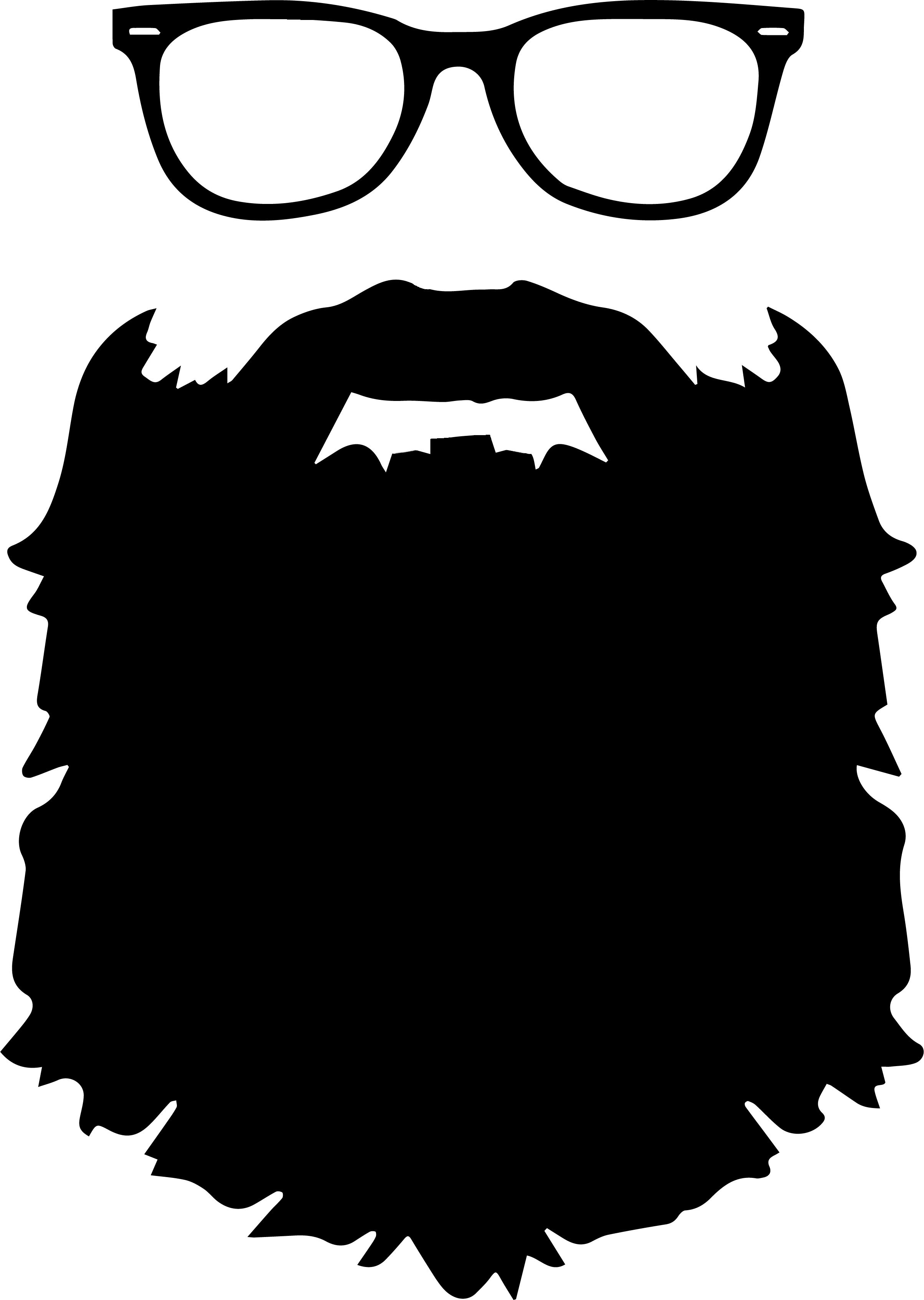 ryan villasanti beard logo photography videography seattle