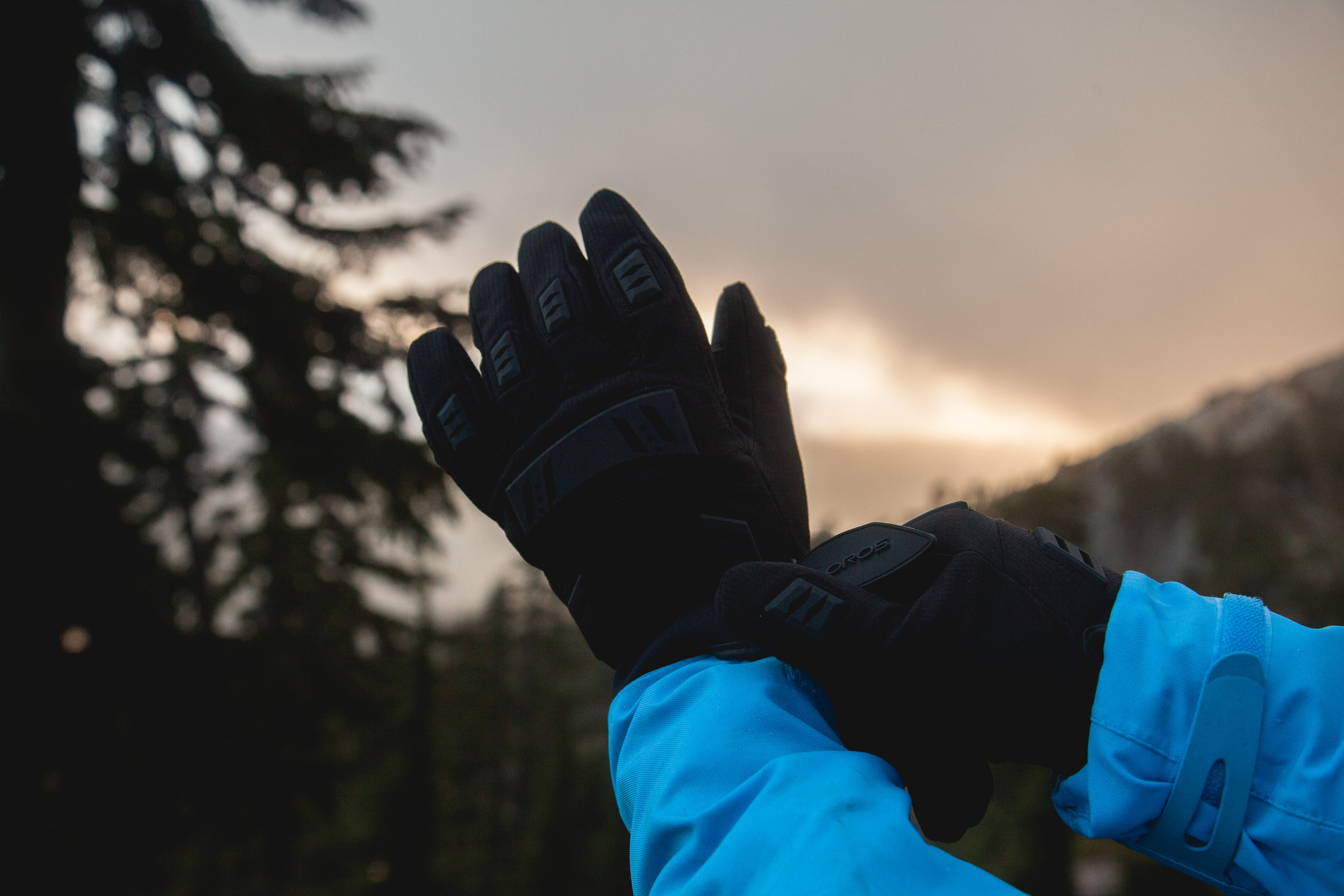 Oros Gloves