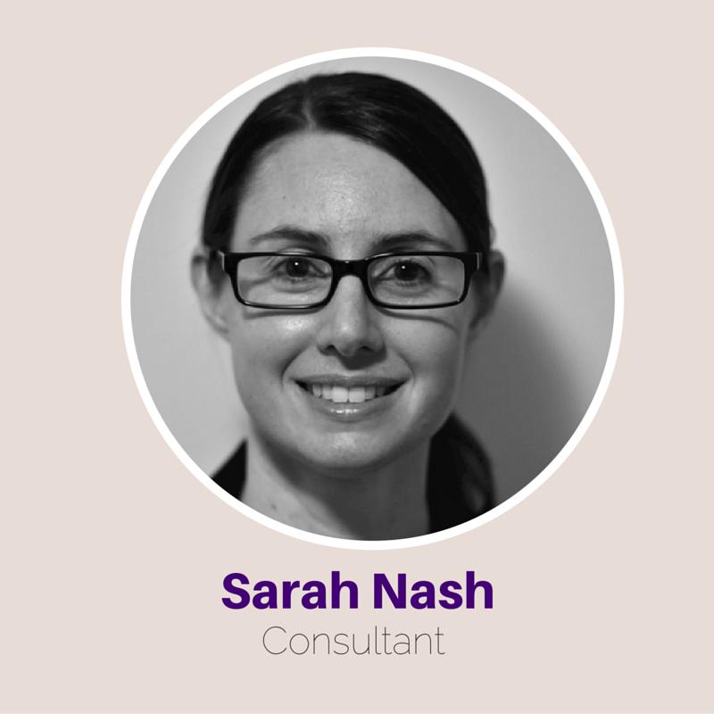 Sarah Nash
