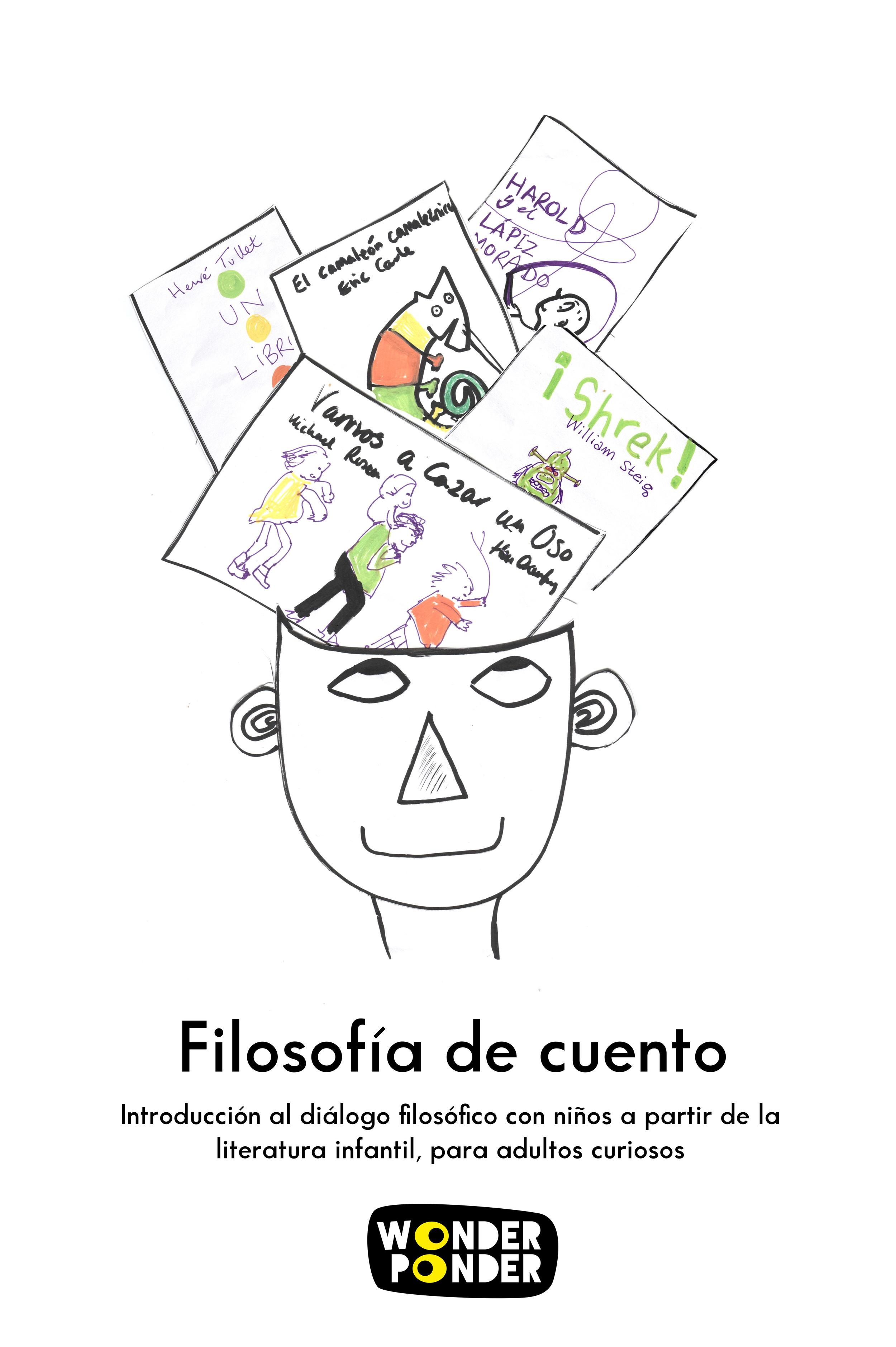 ¡Nueva convocatoria! Tras el éxito de la convocatoria del Taller Filosofía de cuento celebrado en Madrid el pasado mes de octubre, volvemos a convocarlo para los días 11 y 12 de diciembre. Introducción al diálogo filosófico a partir de la literatura infantil. Para adultos curiosos.