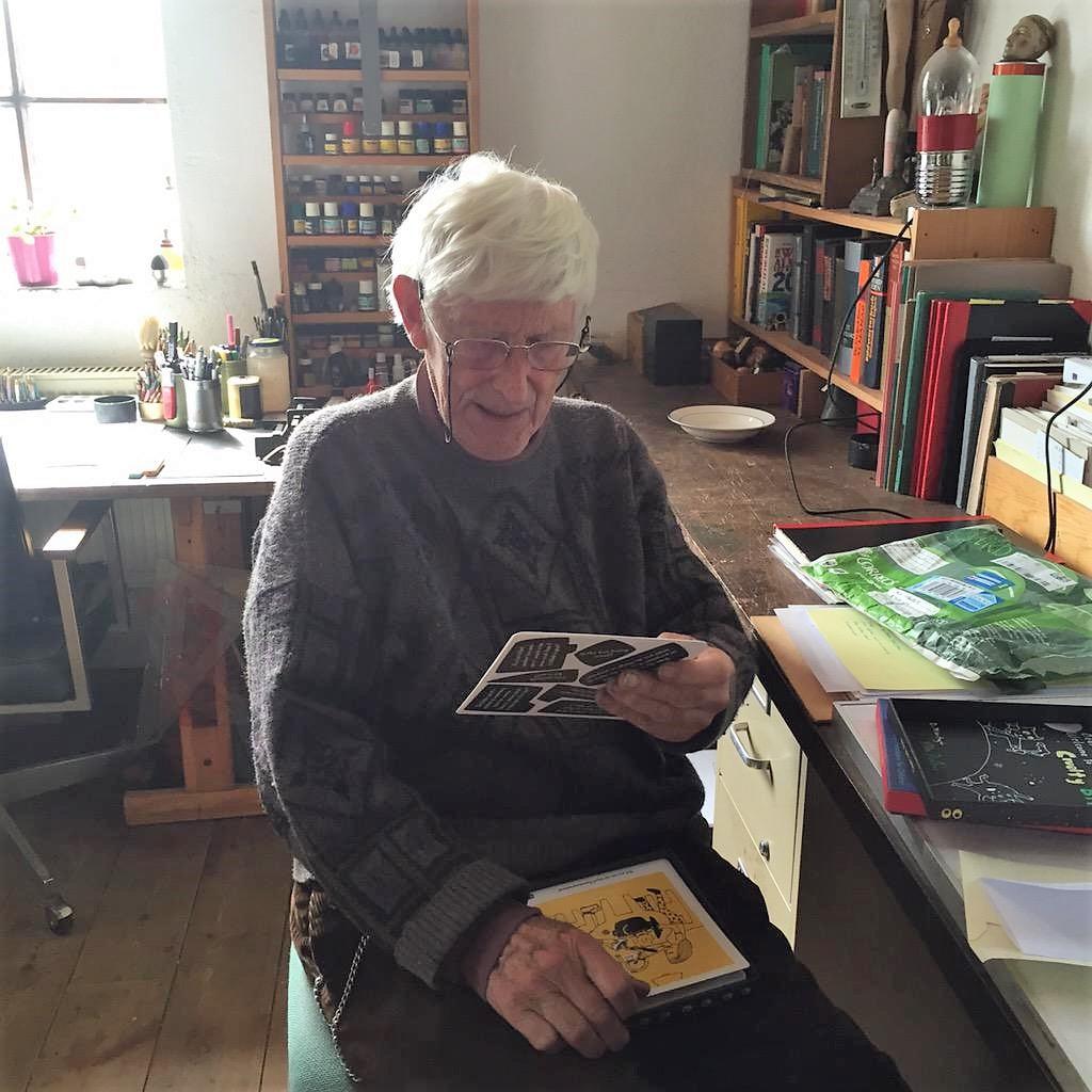 Tomi Ungerer reading Wonder Ponder.jpg