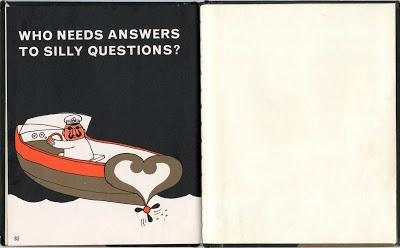 ¿Quién necesita respuestas a preguntas tontas?
