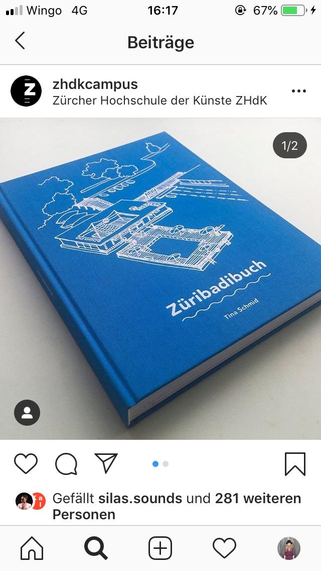 ZHdK post