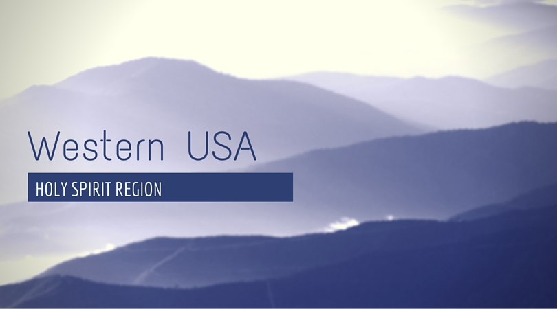 Holy Spirit Region (US West)  Martin Zavala   mzavalacm@hotmail.com