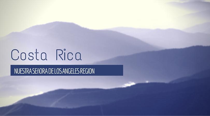 Our Lady of the Angels (Costa Rica)  Julieta Sanchez   jmasaji@gmail.com