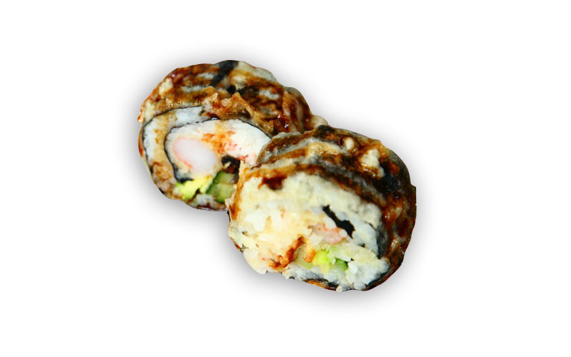 godzilla rolls