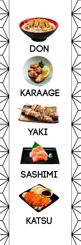 descodificando la cocina japonesa