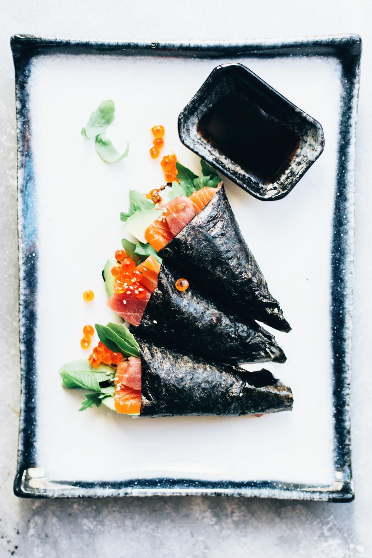 temaki sushi condospalillos