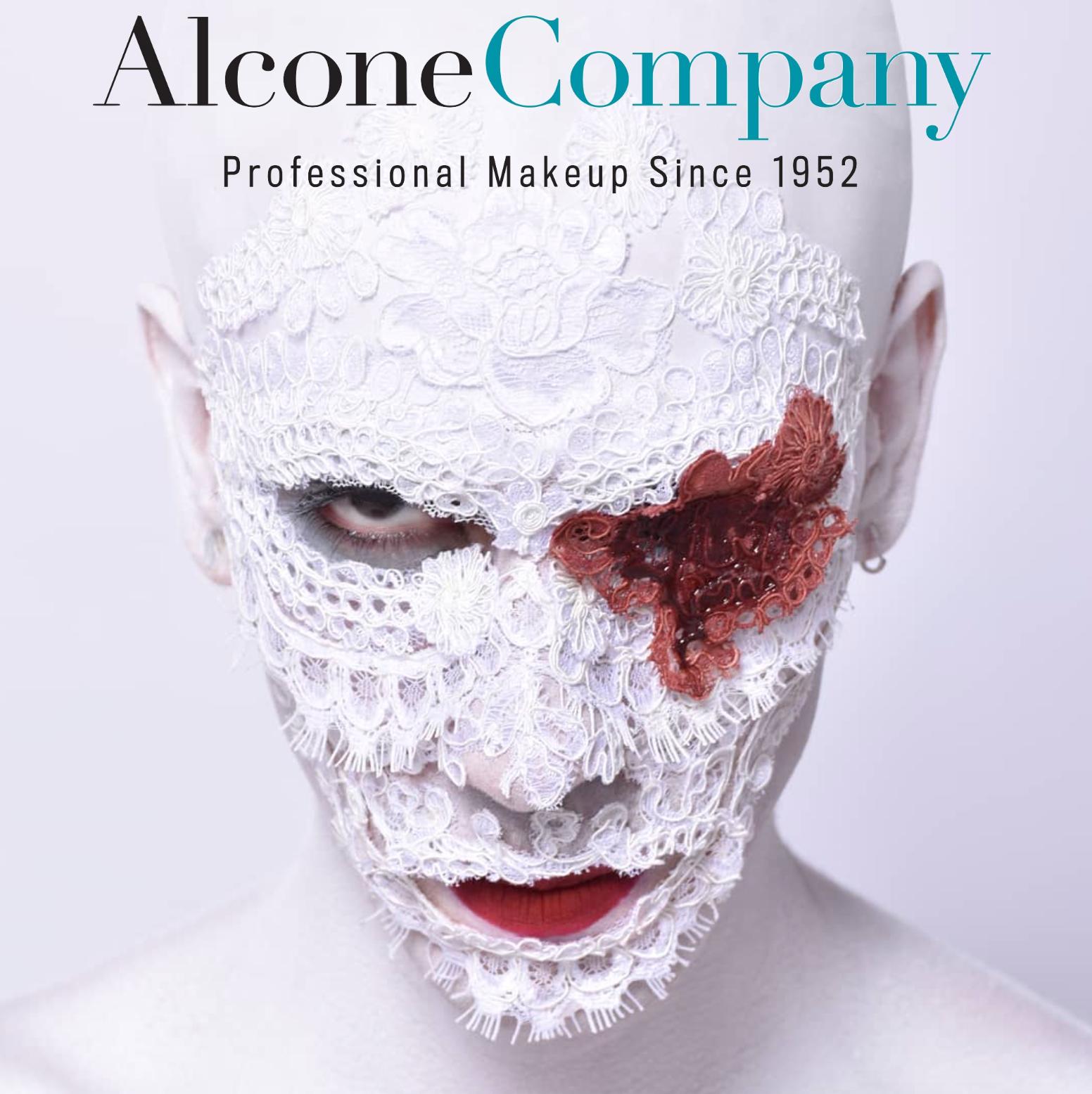 Vinny Michaud Alcone Company Campaign 2019