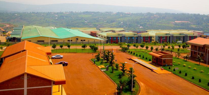 Kigali SEZ, Rwanda