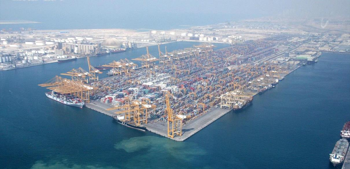 The Jebel Ali Port, which supports JAFZ, is the 9th largest container port in the world and the largest in the Middle East