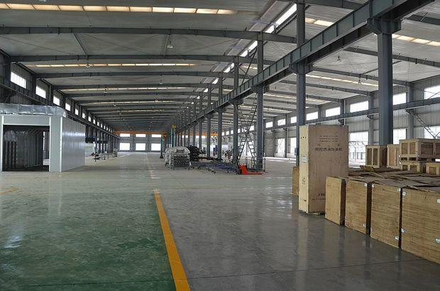 Industrial Park in Ethiopia