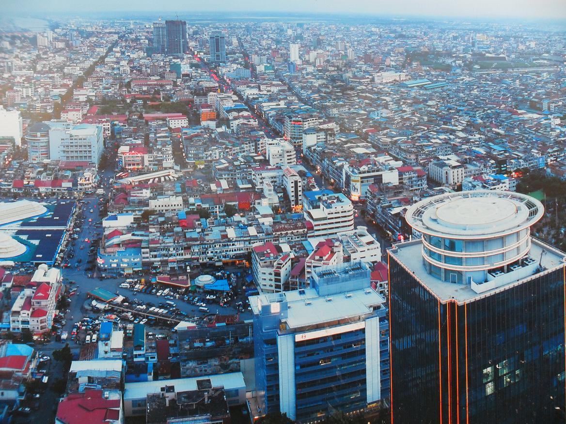Phnom Penh (credits)