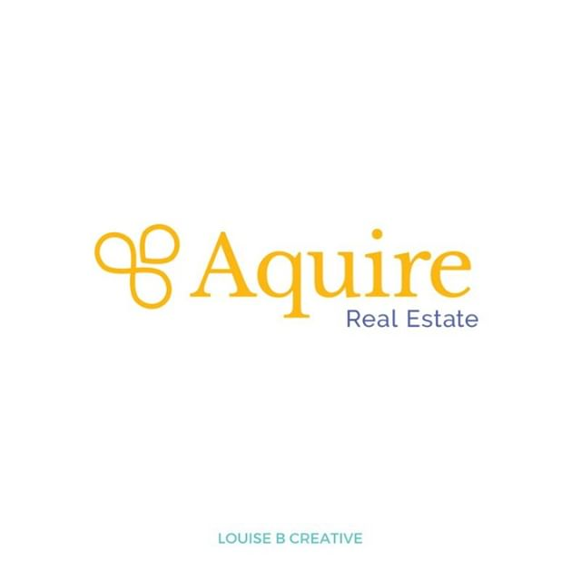 If you drive down Nepean Highway in Frankston or Seaford you might have spotted this logo of mine along the way for @aquire.realestate. This project was part of a collaboration with the fantastic folk at @spark_eleven.  Community is key to the team at Aquire, so approachability and a fresh vibe were top of mind for this design ☀️ . . . . . . . #louisebcreative #purposedriven #missionpositive #creativewomen #creativepreneur #smallbiz #dogooddesign #bethechange #girlboss #creativedirection #morningtonpeninsula #melbournedesign #design #designer #graphicdesign #graphicdesigner #logo #logodesign #logoinspiration #designinspiration #brand #branding #branddesign #brandidentity #brandinspiration