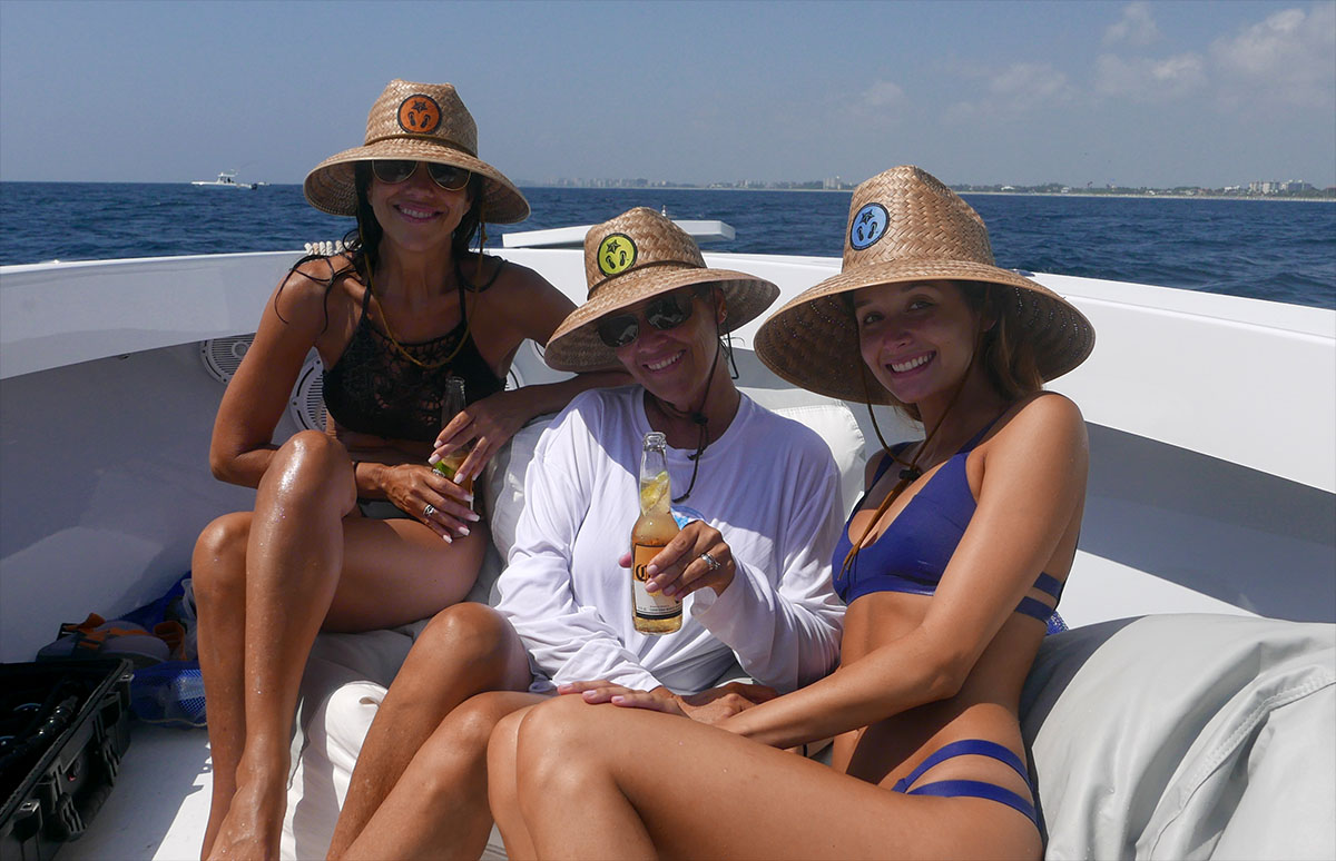 Casual Boating - Delray Beach, FL