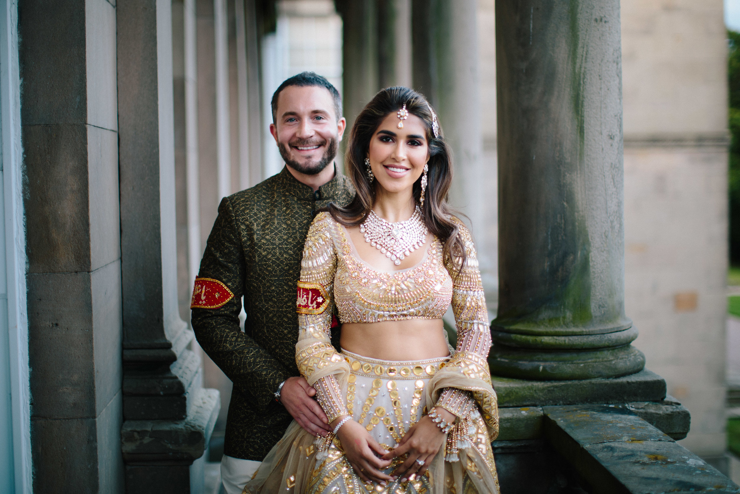 alternative asian Mehndi and wedding in Tatton Park - Michael Newington Gray-34.jpg
