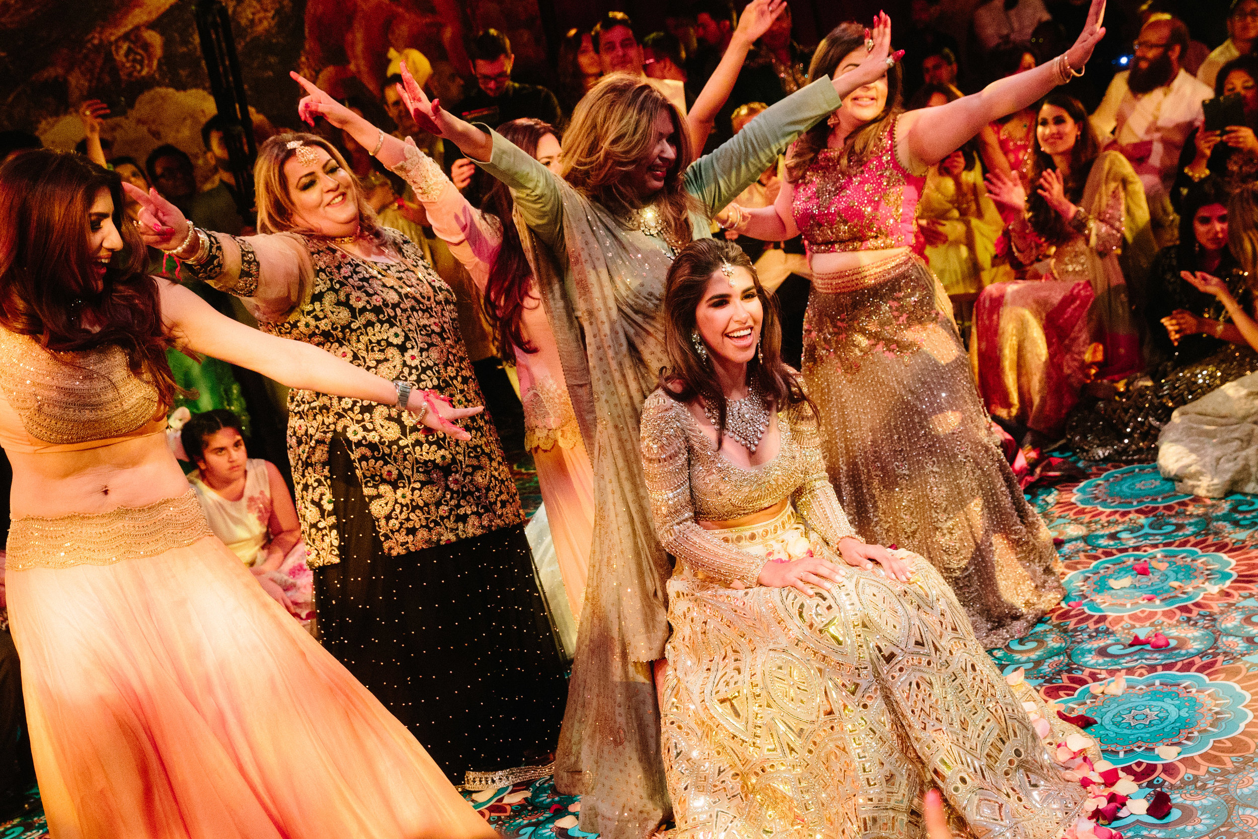 alternative asian Mehndi and wedding in Tatton Park - Michael Newington Gray-58.jpg