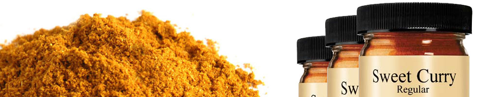 Sweet Curry - Regular from Penzeys Spices