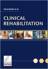 Clinical Rehabilitation - Pavel Kolar et al. - Google Books.jpg