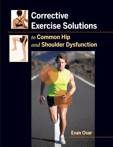 Corrective Exercise Solutions
